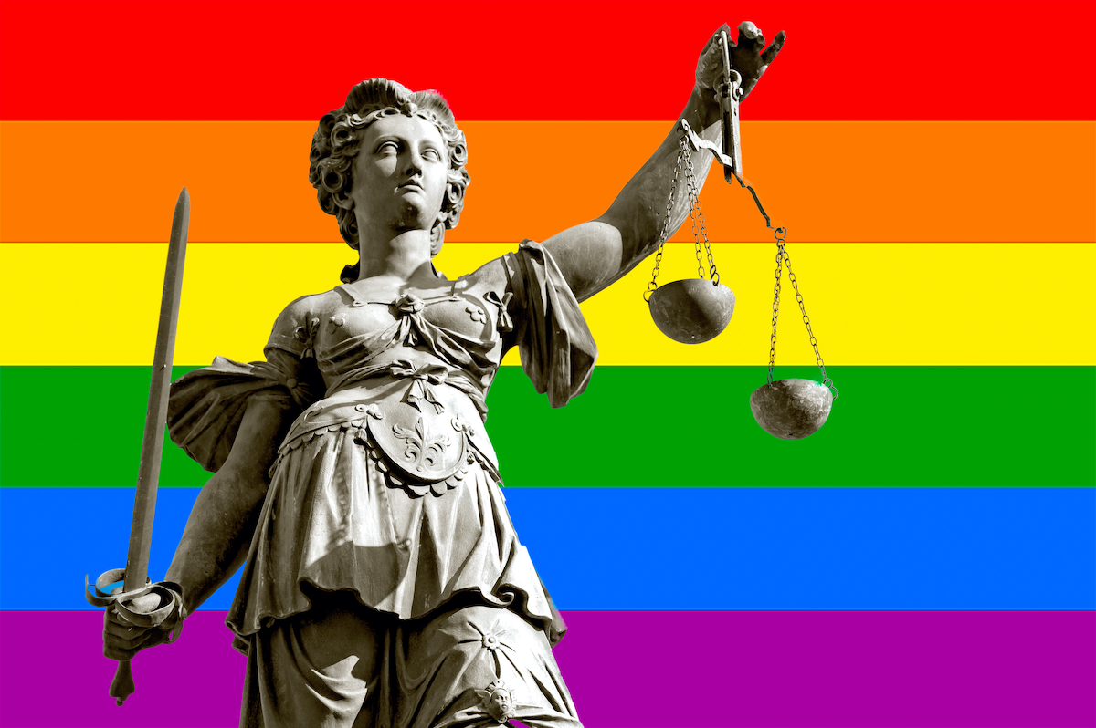 Tell the Senate: Pass the Equality Act