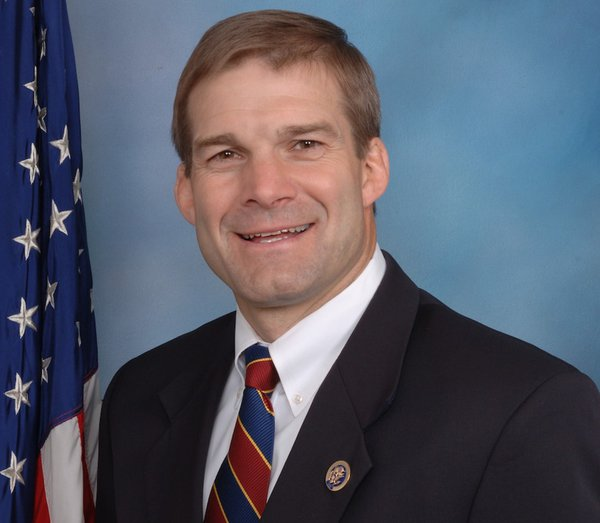Jim Jordan, rape apologist, should not be Speaker of the House