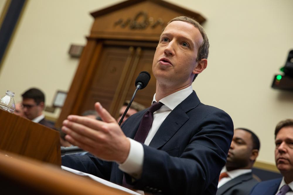 Facebook let a right-wing blog spread medical misinformation